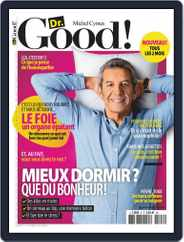Docteur GOOD (Digital) Subscription November 1st, 2018 Issue