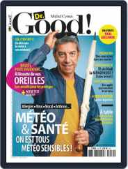 Docteur GOOD (Digital) Subscription March 1st, 2019 Issue