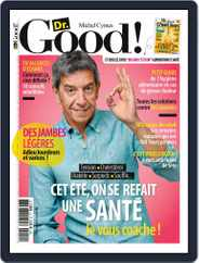 Docteur GOOD (Digital) Subscription July 1st, 2019 Issue