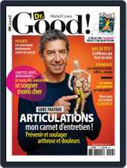 Docteur GOOD (Digital) Subscription September 1st, 2019 Issue