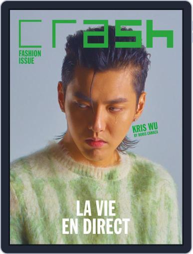 Crash February 1st, 2019 Digital Back Issue Cover