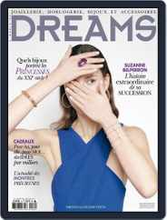 Dreams (Digital) Subscription September 4th, 2015 Issue