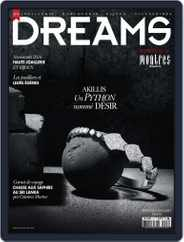 Dreams (Digital) Subscription March 18th, 2016 Issue