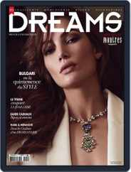 Dreams (Digital) Subscription November 1st, 2016 Issue