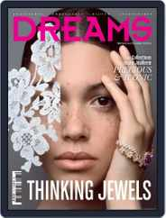 Dreams (Digital) Subscription September 1st, 2018 Issue