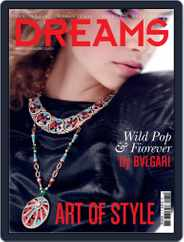 Dreams (Digital) Subscription December 1st, 2018 Issue