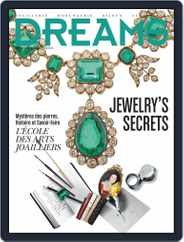 Dreams (Digital) Subscription April 1st, 2019 Issue