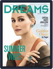 Dreams (Digital) Subscription July 1st, 2019 Issue