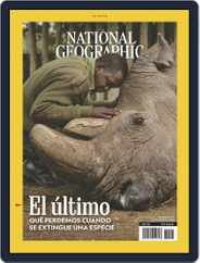 National Geographic México (Digital) Subscription October 1st, 2019 Issue
