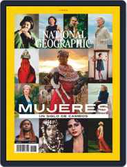National Geographic México (Digital) Subscription November 1st, 2019 Issue