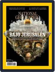 National Geographic México (Digital) Subscription December 1st, 2019 Issue
