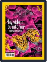 National Geographic México (Digital) Subscription January 1st, 2020 Issue
