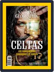 National Geographic México (Digital) Subscription February 1st, 2020 Issue