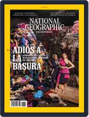 National Geographic México (Digital) Subscription March 1st, 2020 Issue