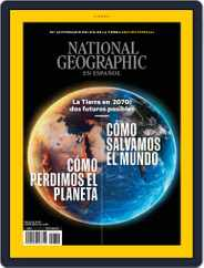 National Geographic México (Digital) Subscription April 1st, 2020 Issue