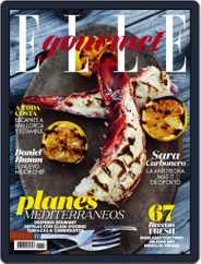 ELLE GOURMET (Digital) Subscription July 1st, 2017 Issue