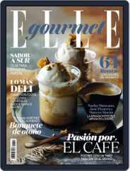 ELLE GOURMET (Digital) Subscription October 1st, 2017 Issue