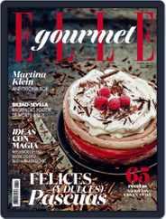 ELLE GOURMET (Digital) Subscription December 1st, 2017 Issue