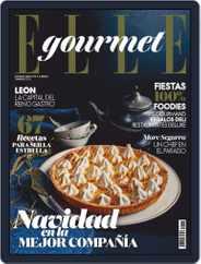 ELLE GOURMET (Digital) Subscription November 1st, 2018 Issue