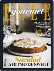 ELLE GOURMET (Digital) Subscription November 1st, 2019 Issue