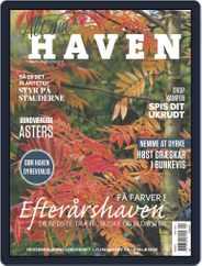 Alt om haven (Digital) Subscription October 1st, 2017 Issue