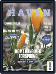 Alt om haven (Digital) Subscription February 1st, 2018 Issue