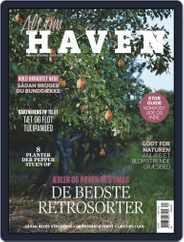 Alt om haven (Digital) Subscription October 1st, 2018 Issue