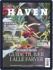Alt om haven (Digital) Subscription December 1st, 2018 Issue