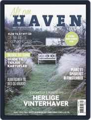 Alt om haven (Digital) Subscription February 1st, 2019 Issue