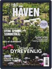 Alt om haven (Digital) Subscription May 1st, 2019 Issue