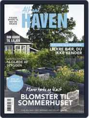 Alt om haven (Digital) Subscription June 1st, 2019 Issue