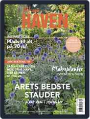Alt om haven (Digital) Subscription September 1st, 2019 Issue