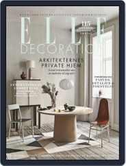 ELLE Decoration Denmark (Digital) Subscription March 1st, 2019 Issue