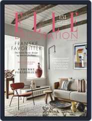 ELLE Decoration Denmark (Digital) Subscription April 1st, 2019 Issue