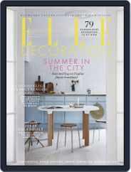 ELLE Decoration Denmark (Digital) Subscription June 1st, 2019 Issue