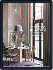 ELLE Decoration Denmark (Digital) Subscription September 1st, 2019 Issue