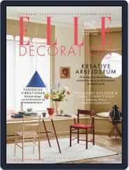 ELLE Decoration Denmark (Digital) Subscription March 1st, 2020 Issue