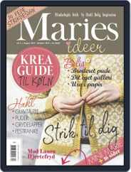 Maries Ideer (Digital) Subscription August 1st, 2017 Issue