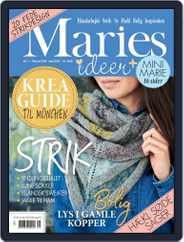 Maries Ideer (Digital) Subscription February 1st, 2018 Issue