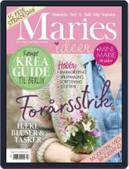 Maries Ideer (Digital) Subscription April 1st, 2018 Issue