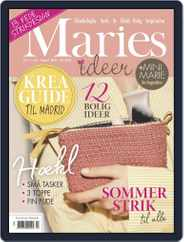 Maries Ideer (Digital) Subscription June 1st, 2018 Issue