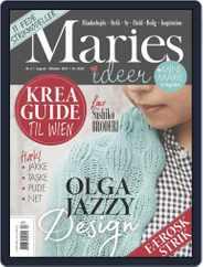 Maries Ideer (Digital) Subscription August 1st, 2018 Issue