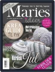 Maries Ideer (Digital) Subscription October 1st, 2018 Issue