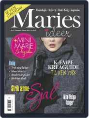 Maries Ideer (Digital) Subscription December 1st, 2018 Issue