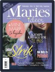 Maries Ideer (Digital) Subscription February 1st, 2019 Issue