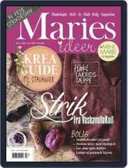Maries Ideer (Digital) Subscription April 1st, 2019 Issue
