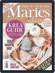 Maries Ideer (Digital) Subscription October 1st, 2019 Issue