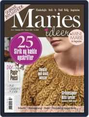 Maries Ideer (Digital) Subscription December 1st, 2019 Issue