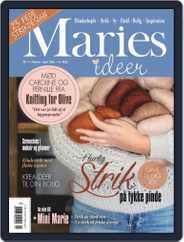 Maries Ideer (Digital) Subscription February 1st, 2020 Issue