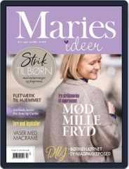Maries Ideer (Digital) Subscription April 1st, 2020 Issue